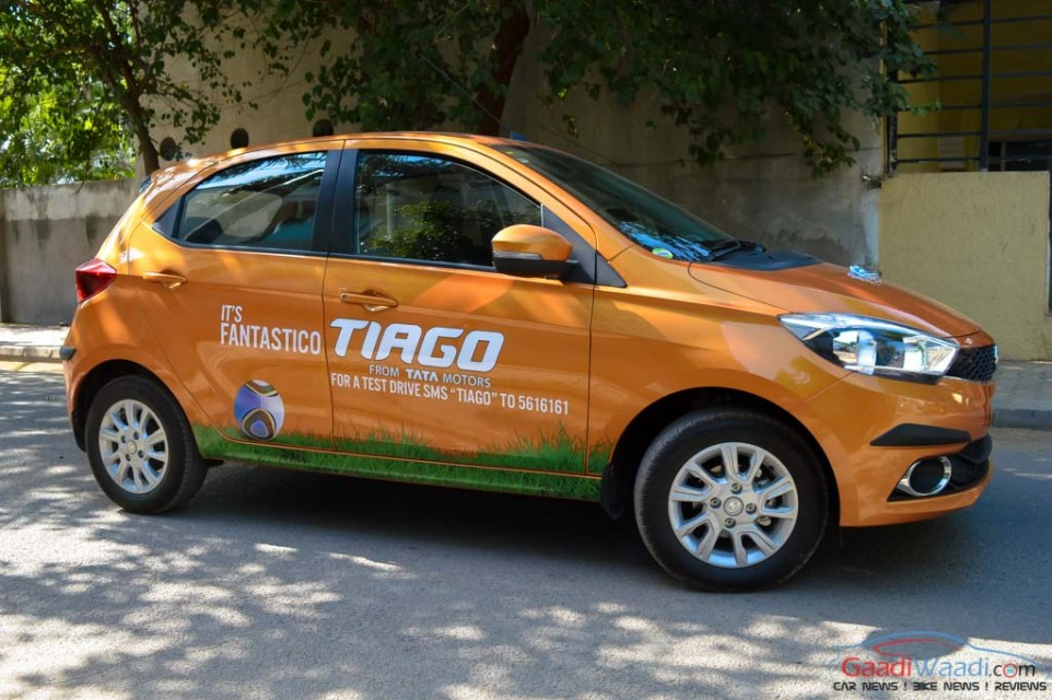 Tata Tiago India Pics Test Drive Car-4