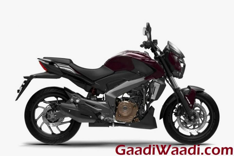 Bajaj Dominar 400 India Launch 45