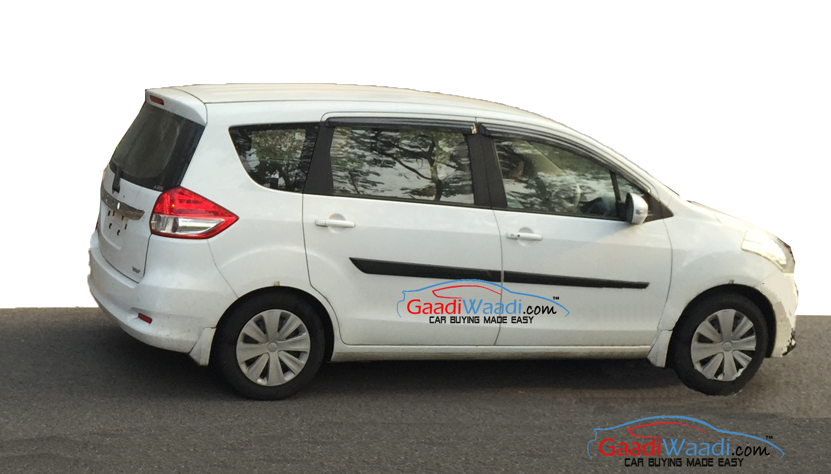 Maruti Ertiga 2015 Coming In June With 25 2 Km L