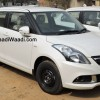 Swift-Dzire-Facelift-side-in-white-color
