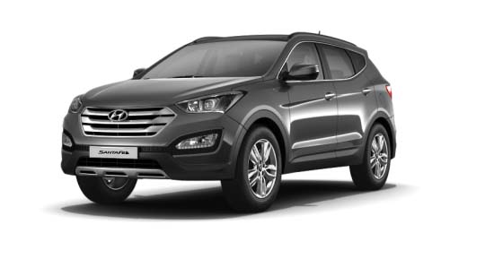 Hyundai-Santa-Fe-silver