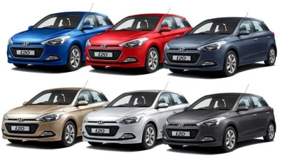 2016 Hyundai Elite i20: All You Need to Know - Gaadiwaadi.com ...