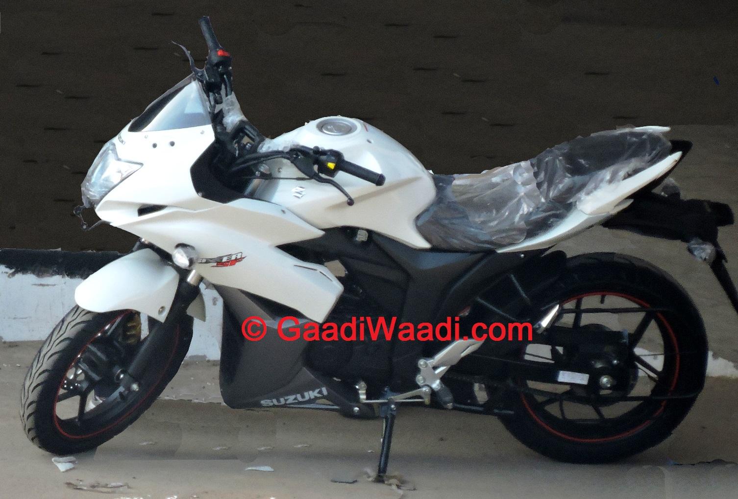 Suzuki Gsxr Olx India