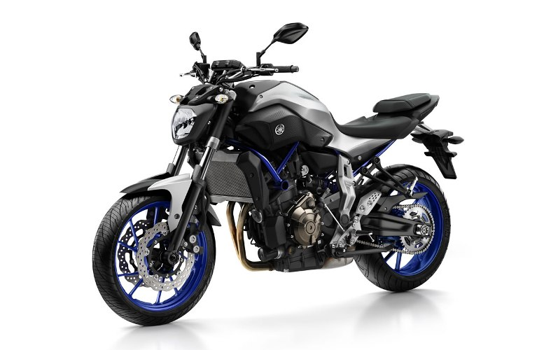 Yamaha Fz Price In India