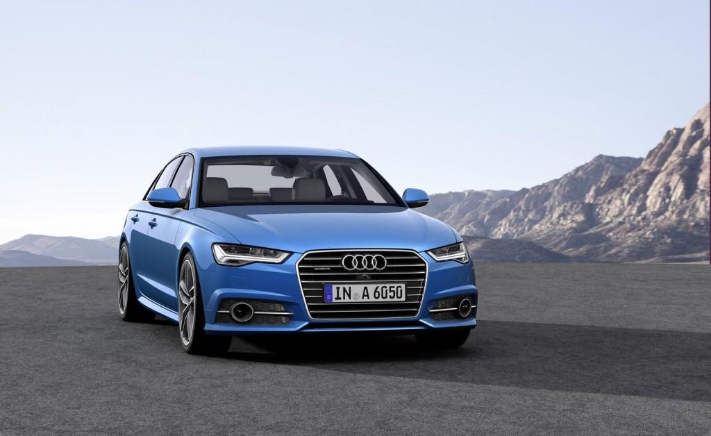 Audi-A6-Matrix