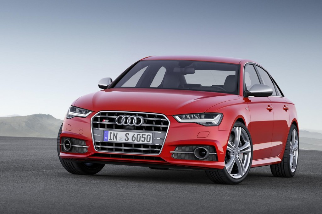 2015 audi a6 facelift 35 tfsi launched priced at rs lakhs. Black Bedroom Furniture Sets. Home Design Ideas