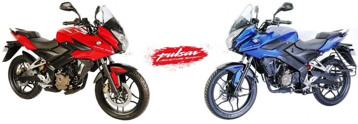 Bajaj Pulsar AS200 And AS150 To Get Updated Engine Temporarily
