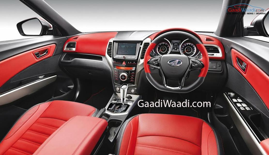 Mahindra Xuv300 India Launch Price Engine Specs