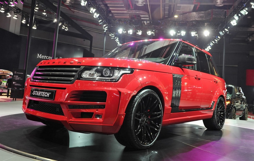 Range-Rover-Pickup-Truck-by-Startech-at-shanghai-auto-show