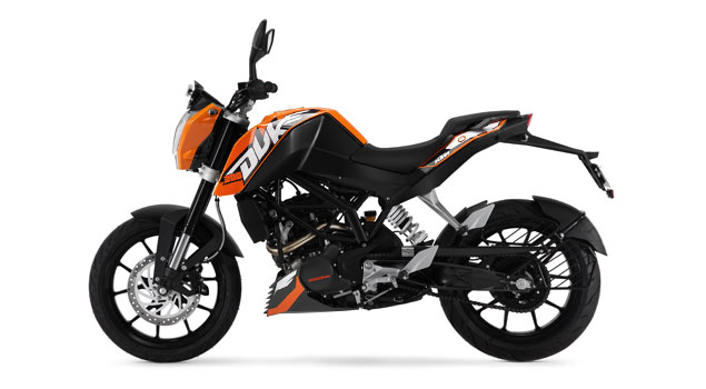 KTM Motorcycles in the Philippines - Distributed by Ayala Automotive