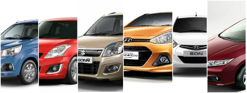 top 10 selling cars in may 2015