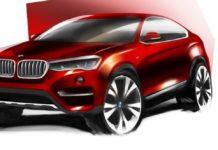 BMW x2 india