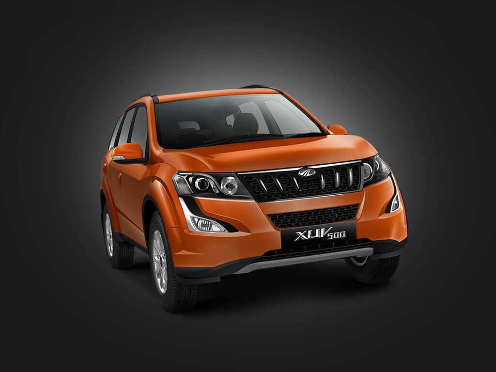 Mahindra Launched Xuv500 Facelift Priced From 11 2 Lakhs