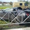 Nissan-GTR-crashed-by-russian-footballer-side