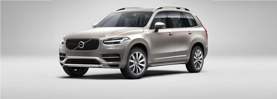 All new Volvo XC90 launched in India at 64.9 lakhs