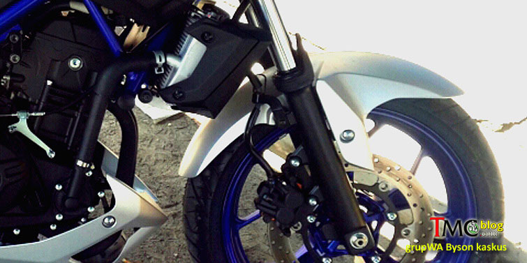 yamaha mt25 spotted undisguised to enter production soon