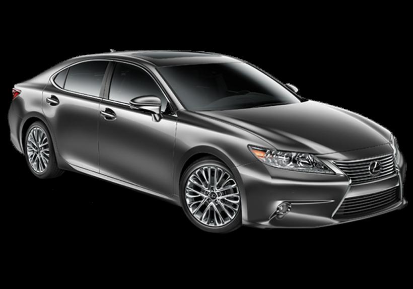 2014 ES 350 Lexus