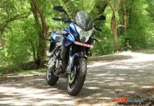 2015 Bajaj Pulsar AS 200 Test Ride Review