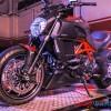2015 Ducati India Entry Diavel