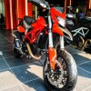 2015 Ducati India Entry Hypermotard
