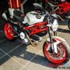 2015 Ducati India Entry Monster 796