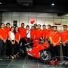2015 Ducati India Panigale 899