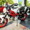 2015 Ducati Launch Monster 1200