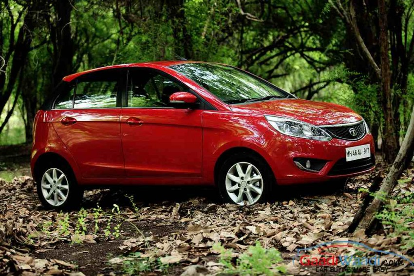 2015 Tata Bolt Test Drive Review
