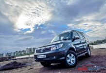 2015 Tata Safari Storme-Test Drive Review