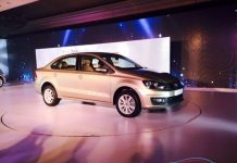 2015 Volkswagen Vento Facelift Price