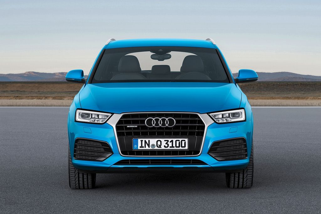 2015 audi q3 facelift launched 28 lakhs