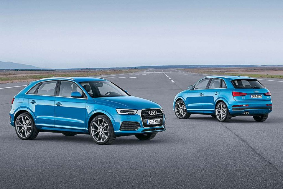 2015 audi q3 facelift suv india