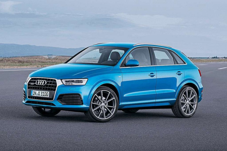 2015 audi q3 led lights