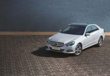 2016 Mercedes E Class Updated