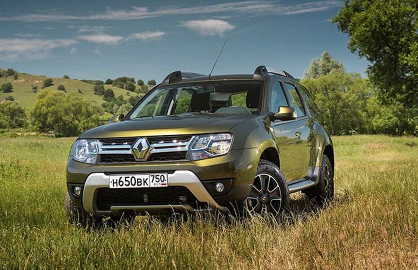 2018 renault duster unveiled. perfect duster on 2018 renault duster unveiled