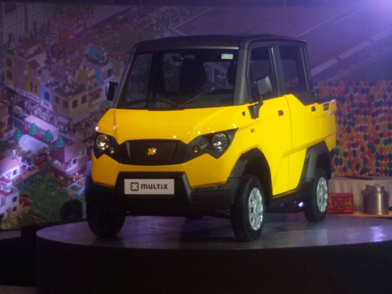 Eicher Polaris Multix Launched Priced At Rs 2 32 Lakhs