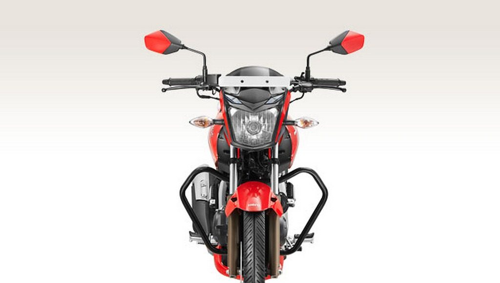 HERO XTREME SPORTS 2015 FRONT
