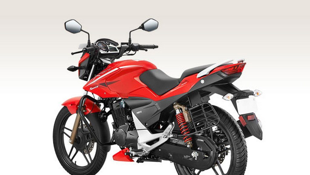 HERO XTREME SPORTS 2015 LEFT SIDE