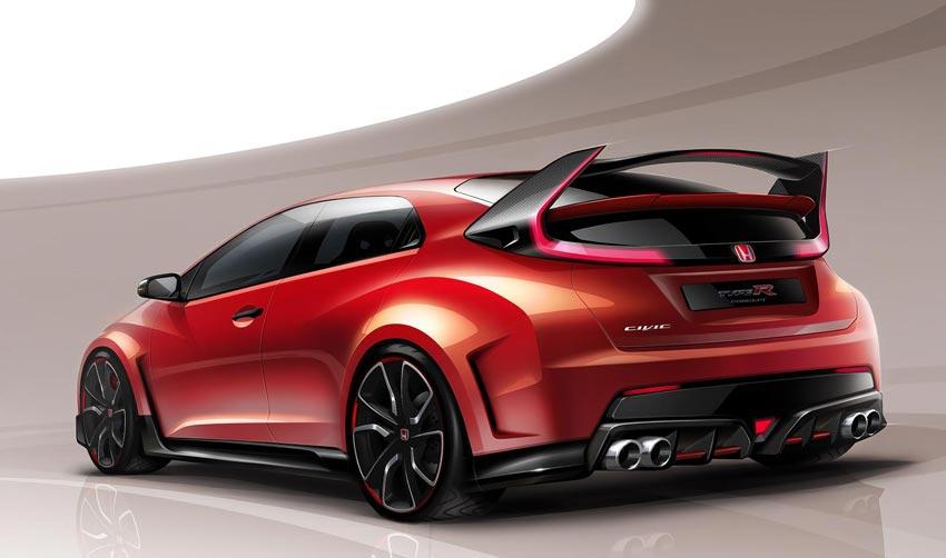 Honda-Civic-Typr-R-2015