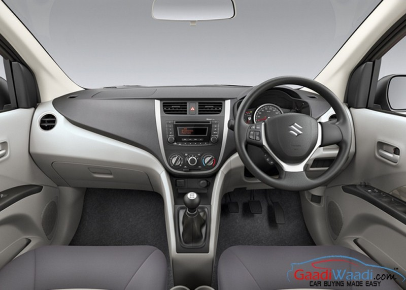 Suzuki Celerio Pakistan Launch Date