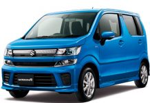 New Generation Suzuki Wagon R 7