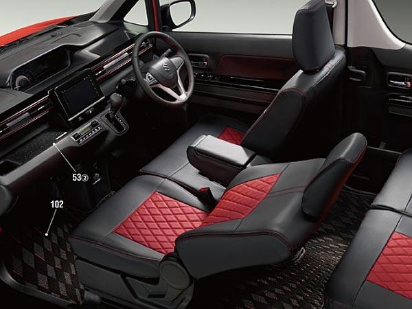 2018 Maruti Suzuki Wagonr India Launch Price Engine Specs