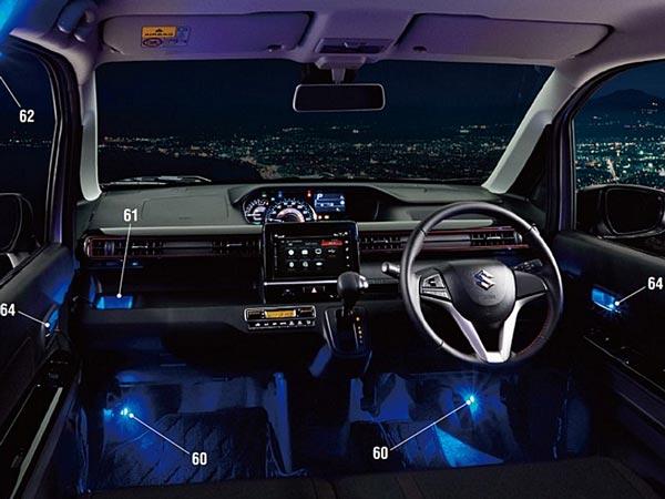 Next Gen Maruti Suzuki Wagon R Likely Launch In February 2019
