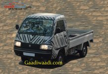 Suzuki super carry front pic