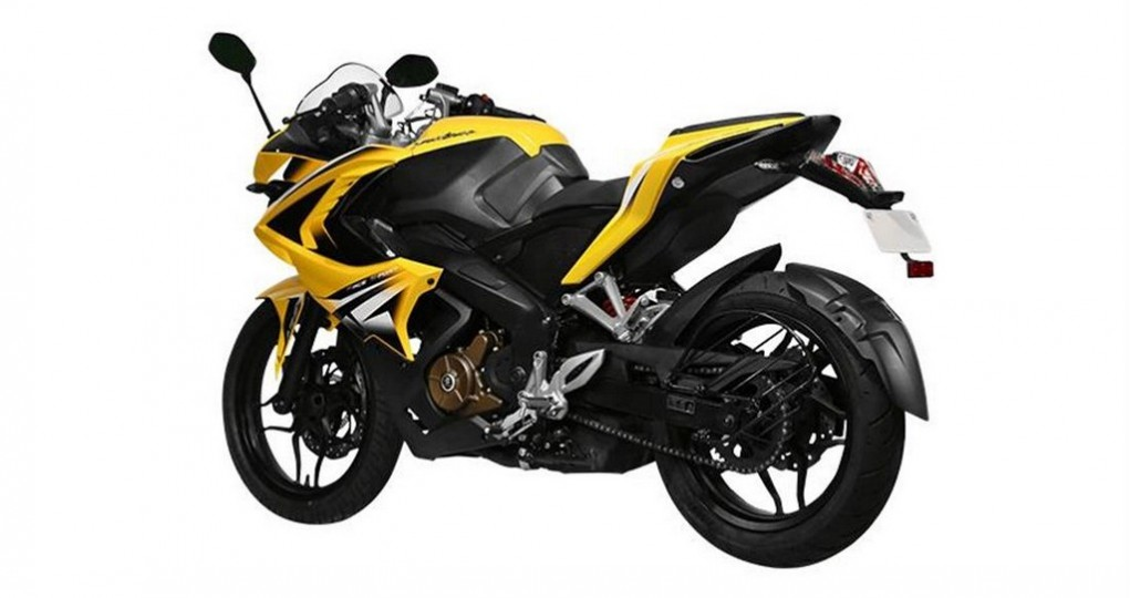 OFFICIAL: Bajaj Pulsar NS200 With ABS Launched In India