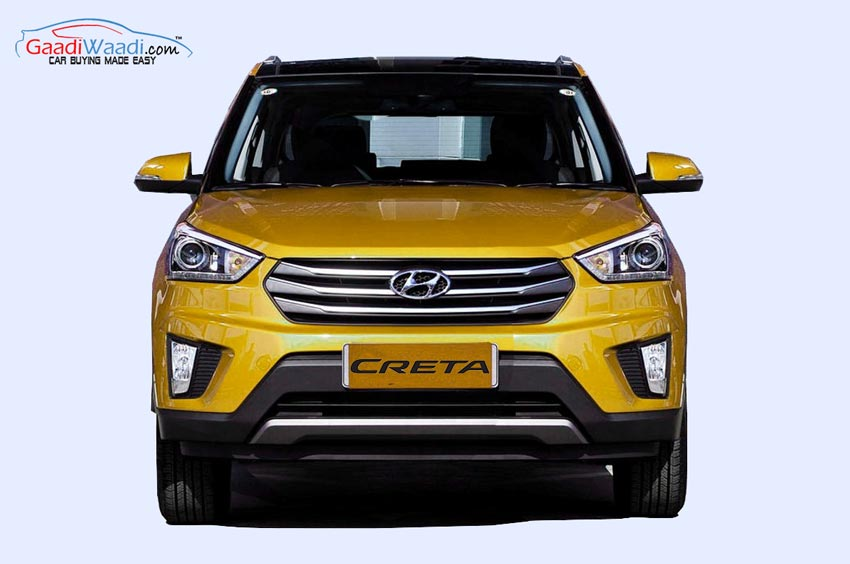 Hyundai Creta Launch Confirmed July 21 St Is The Date