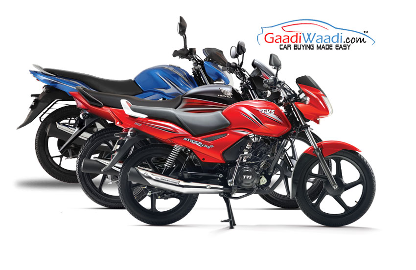 Top 10 Bikes Under 50000 You Can Buy In India
