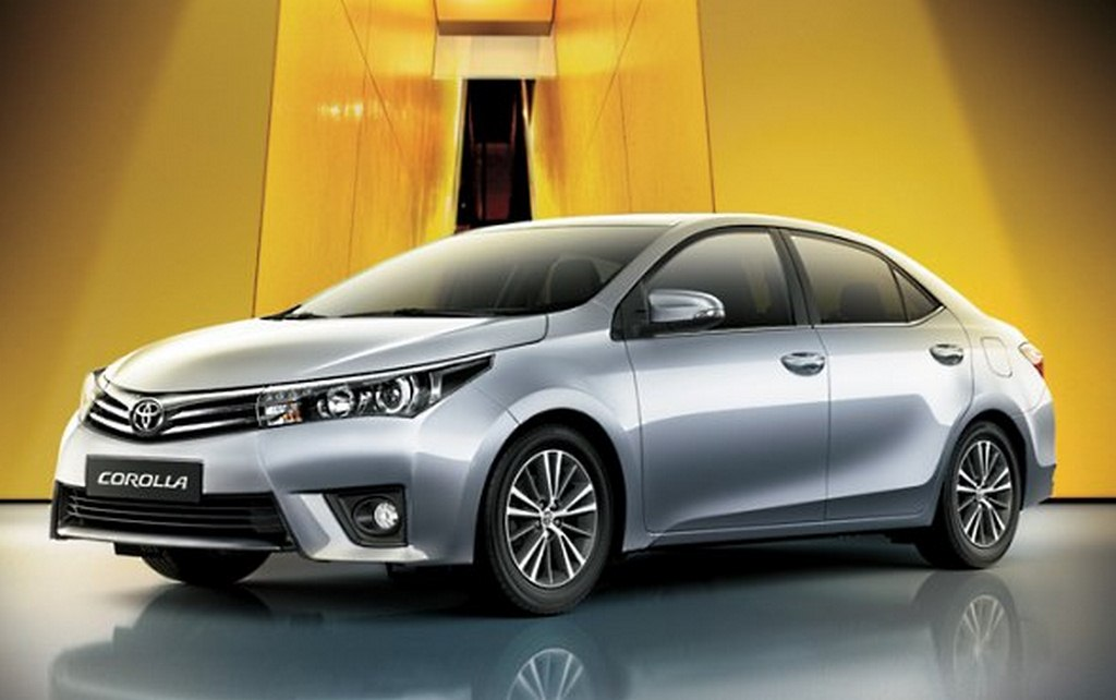 23 000 Units Of Toyota Corolla Altis Recalled In India To