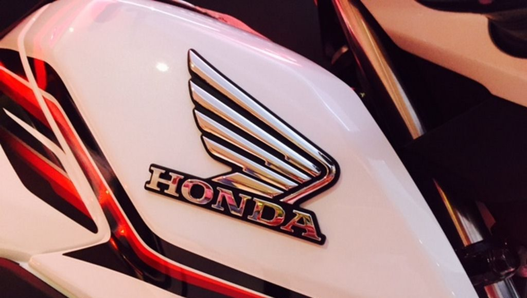 2015 Honda Livo Launch