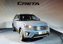 2015 Hyunda Creta Launch India Prices